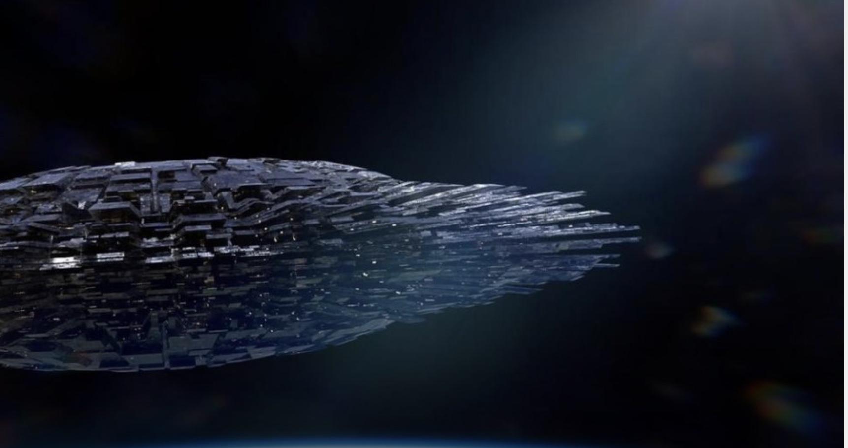 НАСА ја прекина врската со руски космонаут кој пријави НЛО (ВИДЕО)