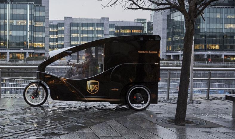 Њујорк воведува електрични велосипеди за доставa