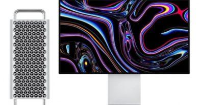Редизајнираниот Mac Pro ќе се најде во продажба од 10. декември
