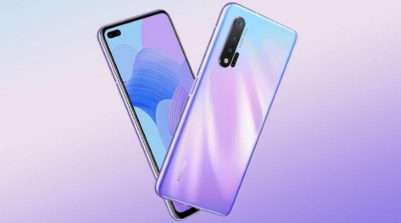 Huawei официјално ја претстави Nova 6 серијата смартфони