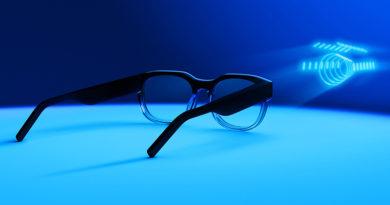 North: Следната генерација паметни очила пристигнува во 2020. година