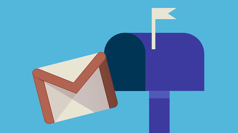 Gmail овозможува во мејловите да се додаваат други мејлови