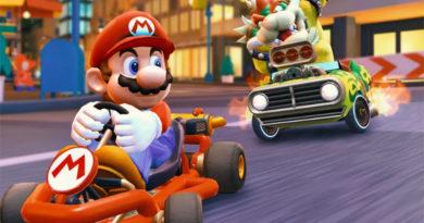 Mario Kart Tour е најуспешна iPhone игра за 2019. година