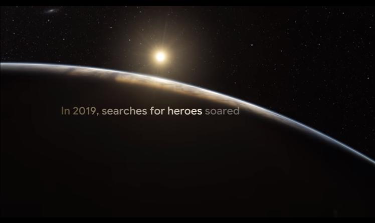 Најпребарувани работи на Google за 2019. година (ВИДЕО)