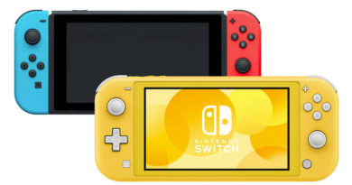 Рекордна продажба на Ninendo Switch конзолата