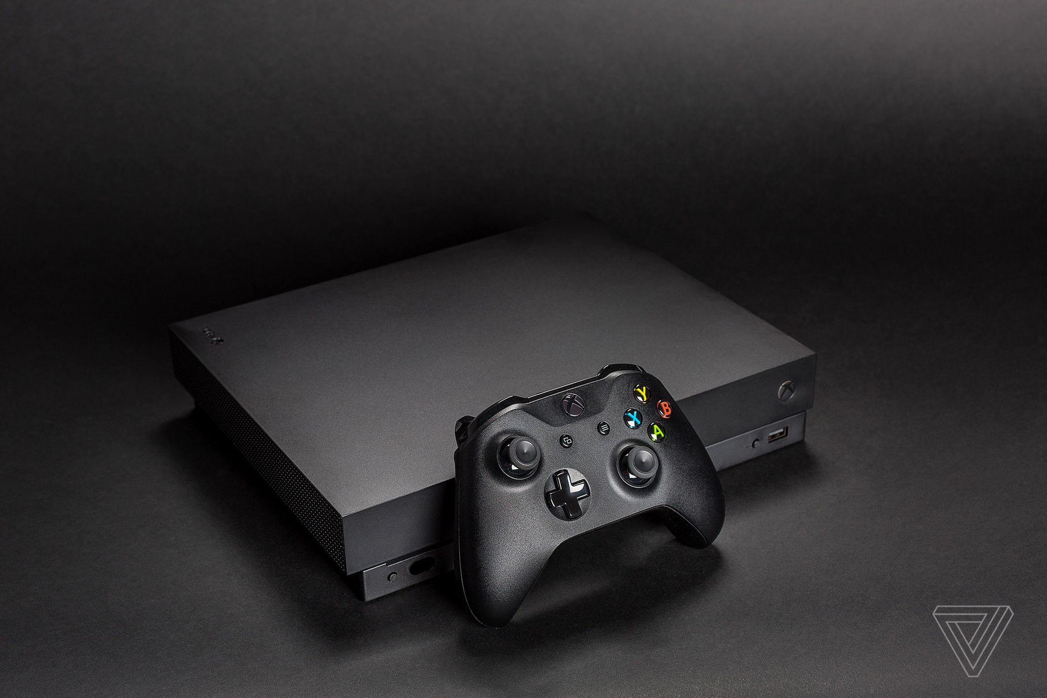 Microsoft ќе објави две нови Xbox конзоли во 2020 година?