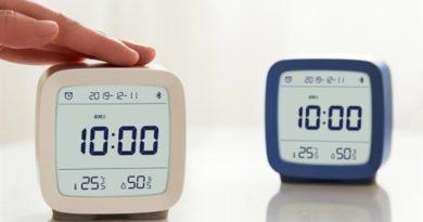 Xiaomi претстави Bluetooth будилник