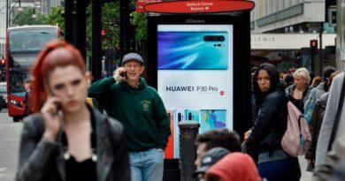 Велика Британија не го забрани користењето на 5G мрежата од страна на Huawei