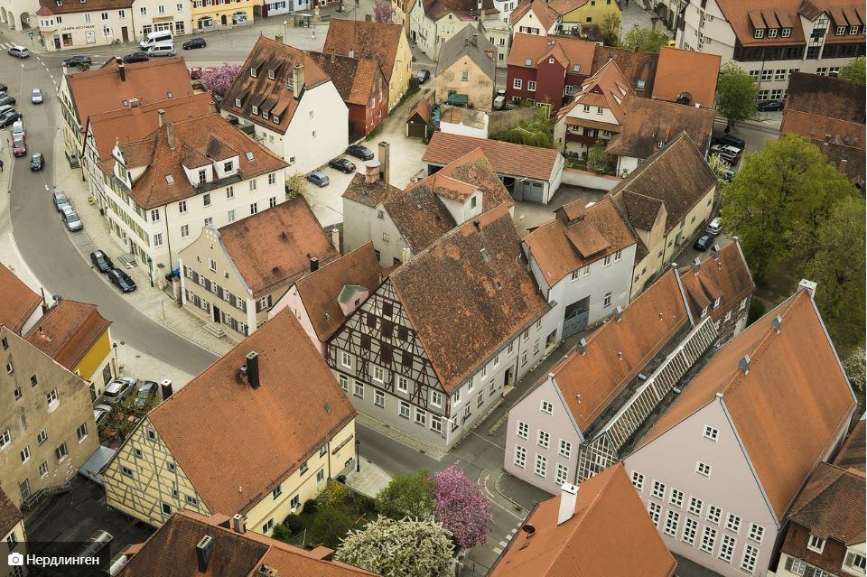 Германски град лежи на илјадници тони дијаманти