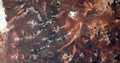 Научниците го открија најстариот удар од астероид на Земјата кој можел да стави крај на леденото доба