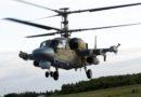 """Ка-52 """"Алигатор"""" доби комуникациска опрема каква што нема никој на светот"""