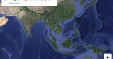 Најдолга прошетка на светот: Илјадници часови одење и 22.387 минати километри