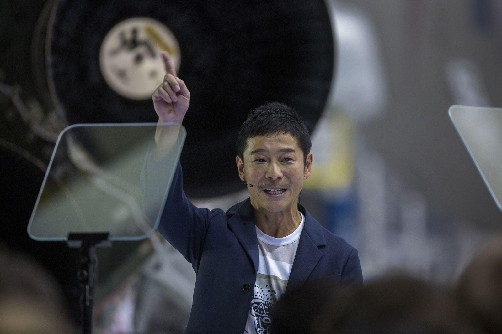 Јапонски милијардер подарува девет милиони долари на Twitter