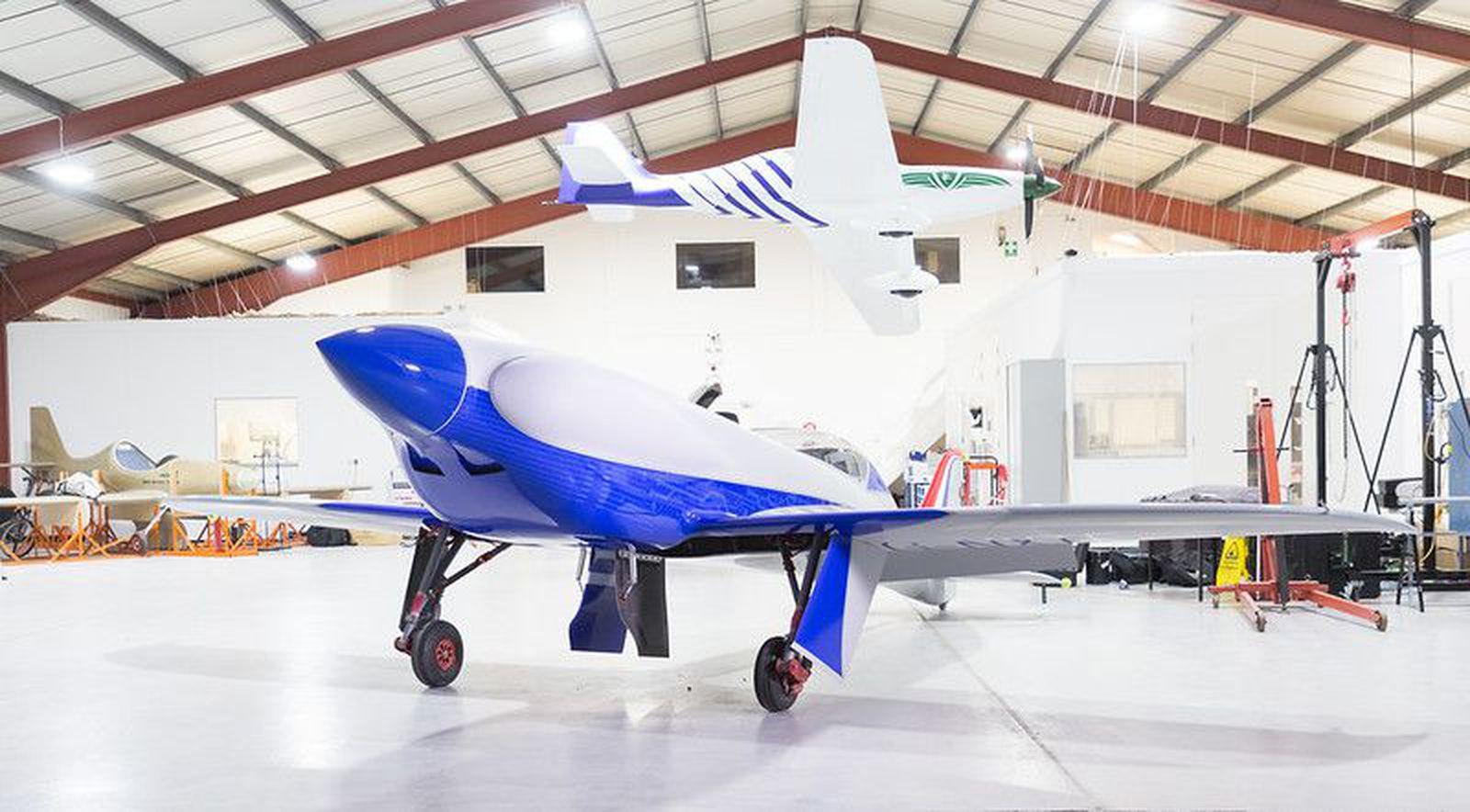 Rolls-Royce планира да постави светски рекорд во брзина на летање со авион со електричен погон