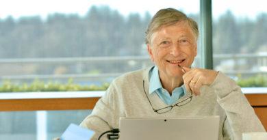 Бил Гејтс: Моето богатство од 109 милијарди долари покажува дека економијата не е фер