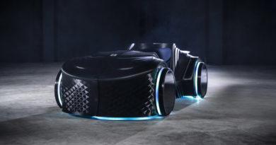 Локи е првиот автомобил комплетно произведен од 3D печатач (ВИДЕО)