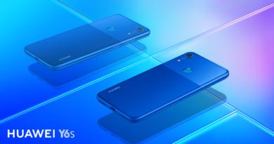 Huawei Y6s со поголема интелигенција и обновен дизајн достапен и на нашиот пазар