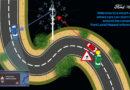 Ford ќе ги предупредува возачите за несреќи и опасности на патот (ВИДЕО)