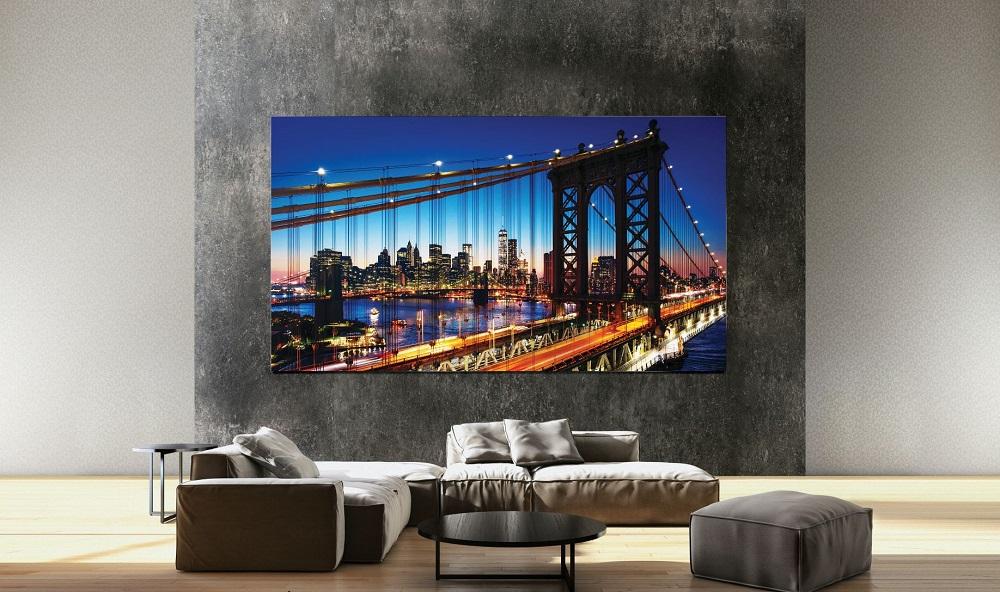 CES 2020: Samsung ги претстави новите QLED 8K, MicroLED и Lifestyle телевизори