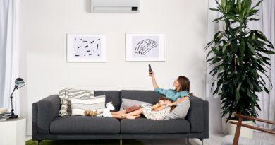 Samsung ја лансираше новата линијa Wind-Free клима уреди на база на вештачка интелигенција