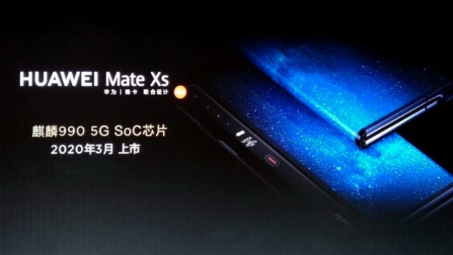 Huawei Mate Xs би можел да биде поевтин од Mate X