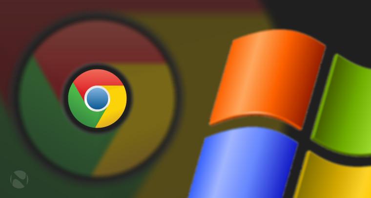 Google ќе го поддржува Chrome на Windows 7 до средината на 2021. година