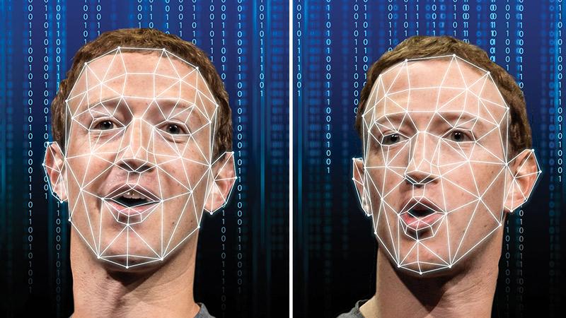 Facebook ја продолжува борбата против лажни вести и deepfake содржини