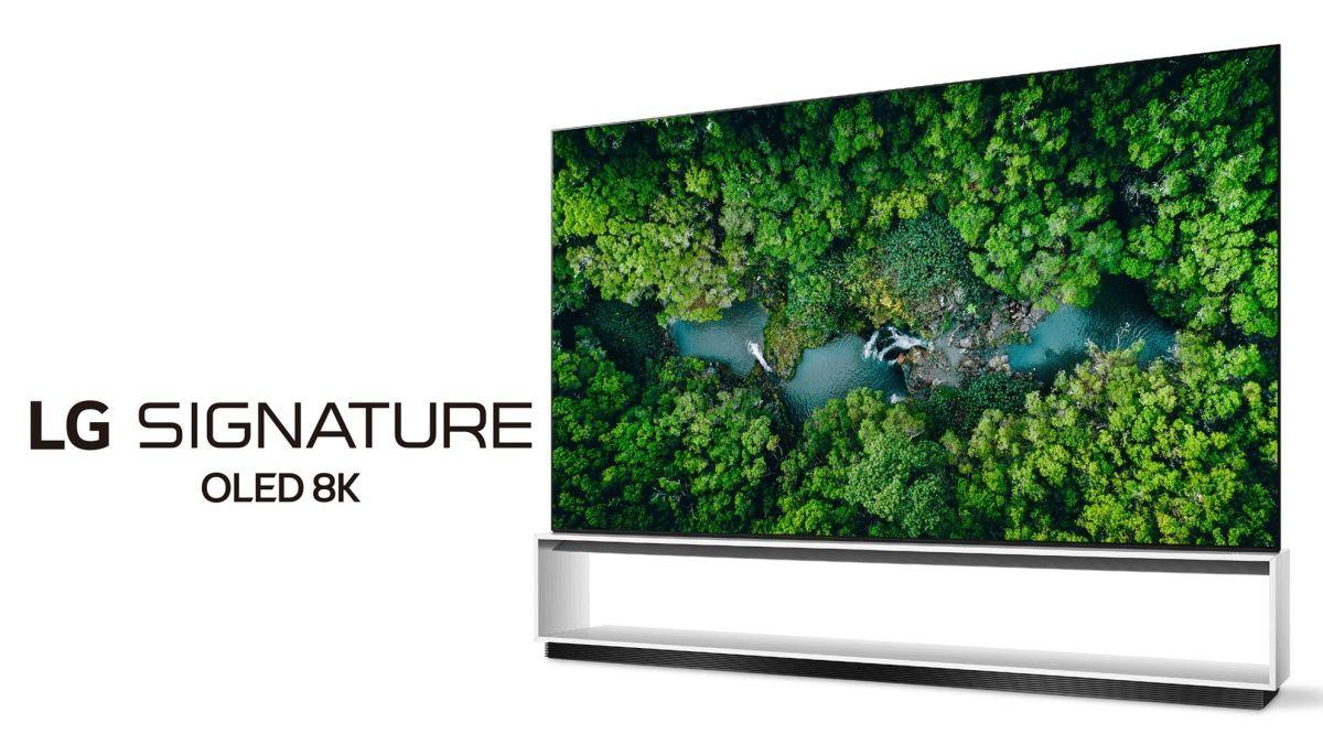 """LG подготвува осум нови телевизори со """"Real 8K"""" перформанси"""