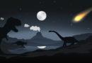 Мистеријата решена: Кој е виновен за истребувањето на диносаурусите?