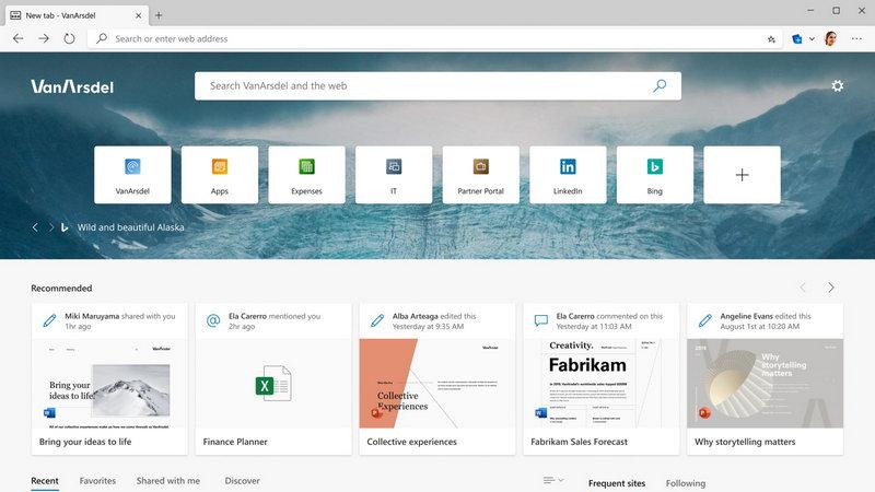 Microsoft Chromium Edge прегледникот е достапен за преземање (ВИДЕО)