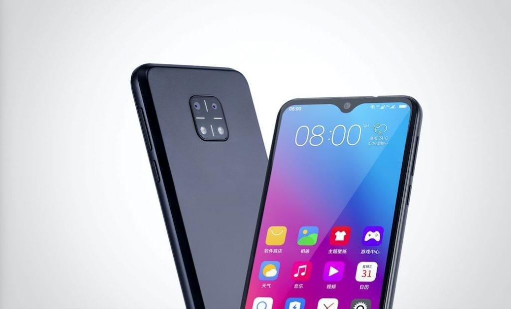 Gionee Steel 5 е entry-level смартфон со батерија од 5000 mAh