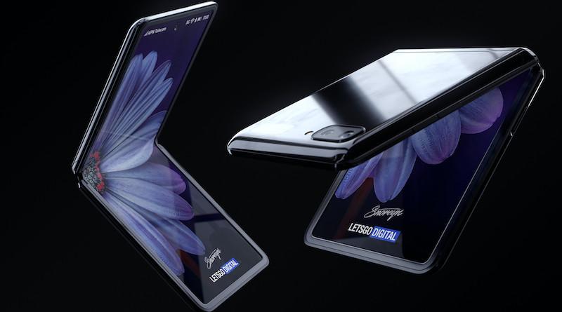 Вака би можел да изгледа Samsung Galaxy Z Flip (ВИДЕО+ФОТО)