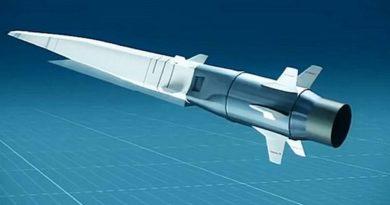 """Руската непобедлива хиперсонична ракета страда од """"детски болести"""" (ВИДЕО)"""
