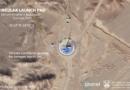 Иран се подготвува да лансира сателит во вселената