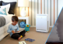 Со моќната технологија на Daikin до чист воздух во домот