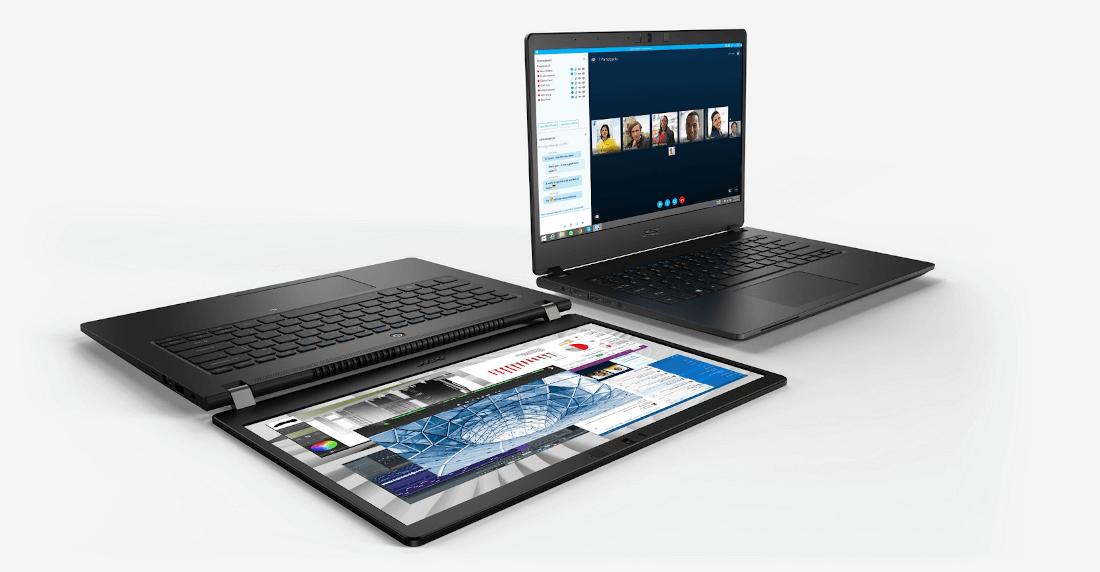CES 2020: Acer TravelMate P6 е исклучително тенок и издржлив лаптоп (ВИДЕО)