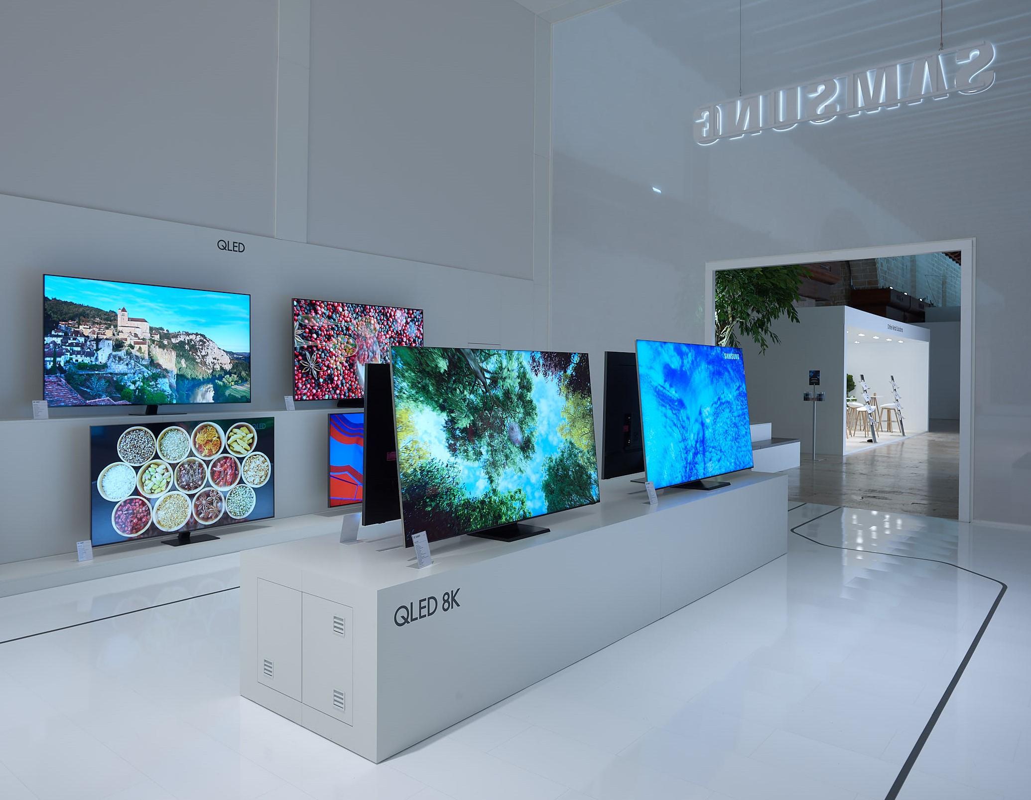 Samsung го претстави новиот 2020 QLED 8K flagship телевизор на европскиот пазар (ВИДЕО)