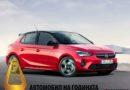 Opel Corsa прогласен за Автомобил на годината во Македонија за 2020 година