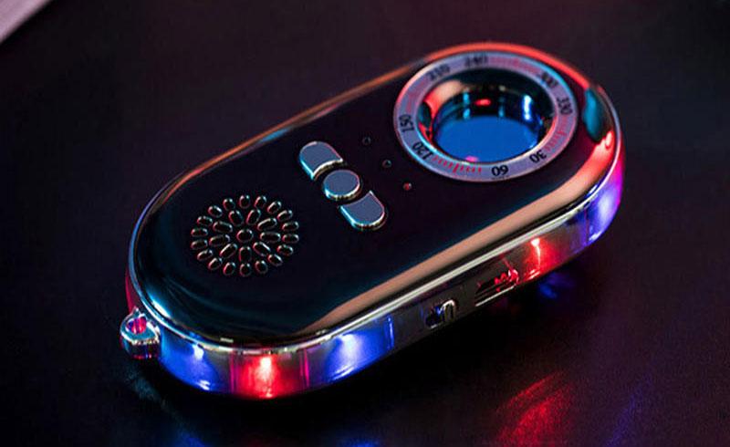 Xiaomi претстави детектор за скриени камери
