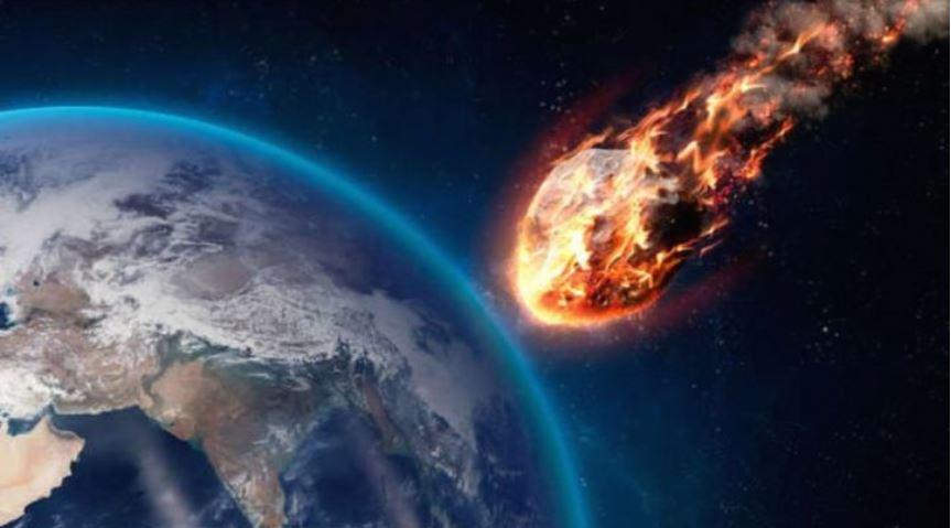 NASA: Вo сабота Земјата ќе биде изложена на сериозна закана од Вселената (ВИДЕО)