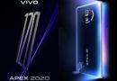 Vivo го подготвува концептниот смартфон APEX 2020
