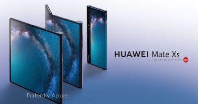Huawei Mate Xs ќе биде претставен на 24. февруари