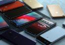 Продажбата на паметни телефони во Кина опадна за повеќе од една третина