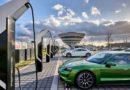 Porsche ја отвори најмоќната станица за полнење во Европа