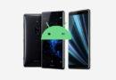 Android 10 прави проблеми на некои смартфони на Sony
