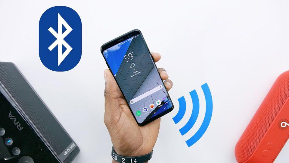 Bluetooth за Android закана за сајбер-безбедноста на корисникот