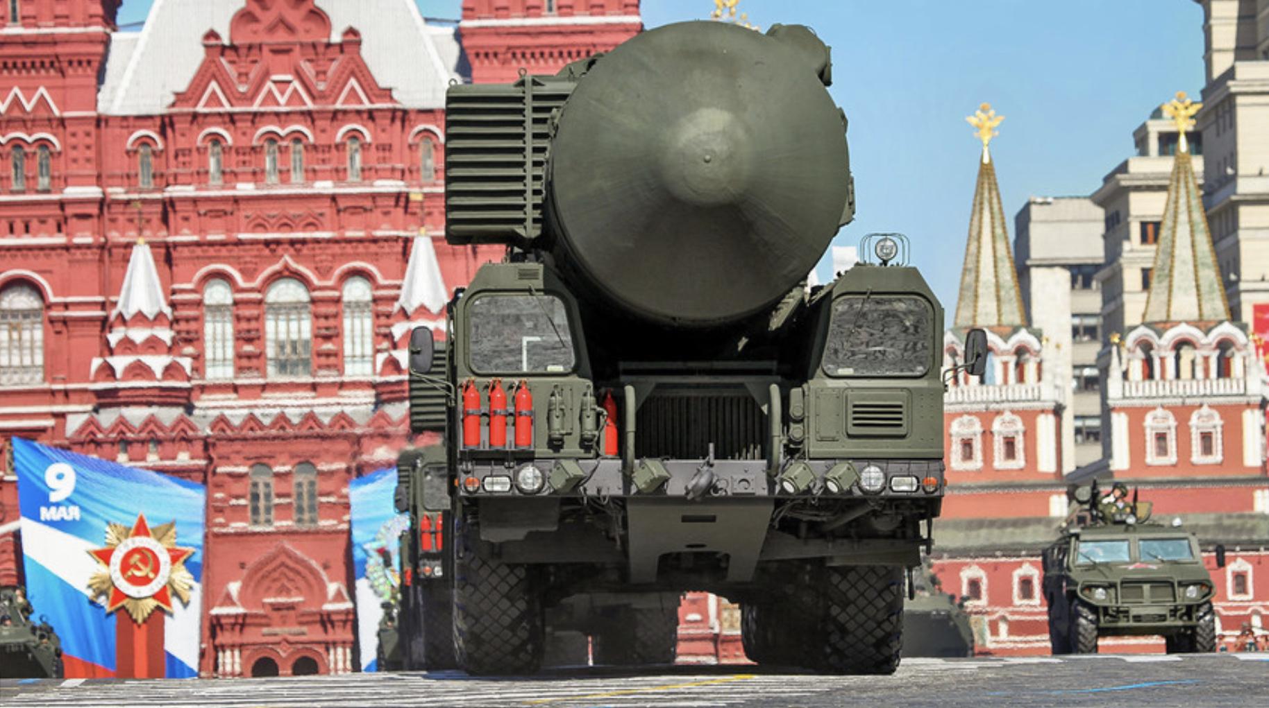 Рускиот копнен нуклеарен штит наскоро ќе стане нескршлив