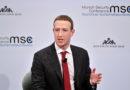 Цукерберг повика на построга регулација на штетните содржини на интернет