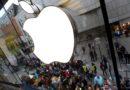 Apple за само еден ден загуби 34 милијарди долари