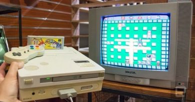 Прототип на Nintendo PlayStation ставен на аукција (ВИДЕО)